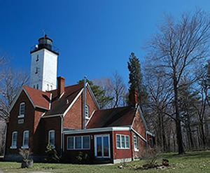 Presque Isle Lighthouse, Erie PA